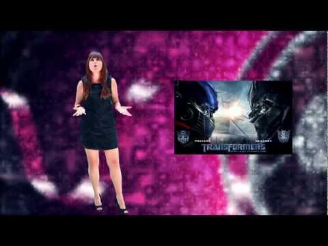 Cheryl Gibbs - Presenter Studio - TV Presenter Showreel