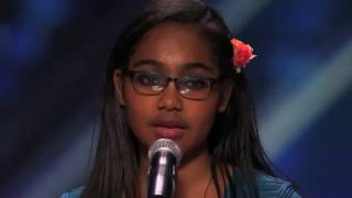 America's Got Talent 2015 || Golden Buzzer Auditions