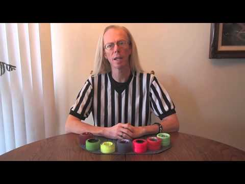 Roller skate and roller derby wheel duro explained by the Lone Ref
