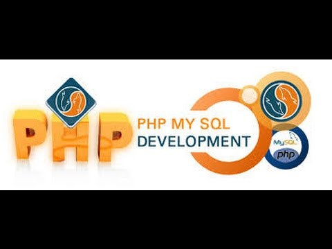PHP Tutorials: Display Data  From Database into Drop Down List  using Php MySqli [ Part -3]