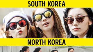 15 Changes in North and South Korea After 70 Years of Separation