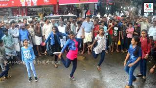 Flash mob for Mylanchithumba, poonoor,kozhikode