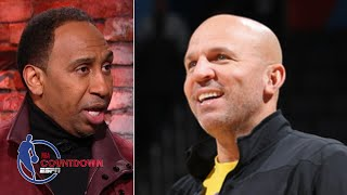 Stephen A.: Jason Kidd to the Knicks is something we'll hear in the coming days | NBA Countdown