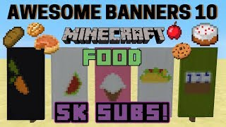 5 Awesome Minecraft Banner Designs With Tutorial 9