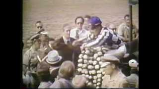 Secretariat - The Life & Times Of An American Racing Legend