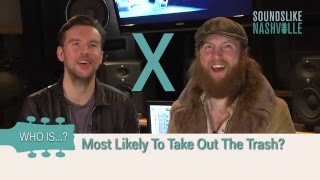 Brothers Osborne Hilariously Reveal Who Is Most Likely To...