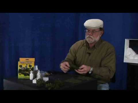 How To Build A Meteor Diorama (Part 2 of 5) - School Project | Scene-A-Rama