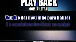 Playback Milionario & José Rico Sonho de Um Caminhoneiro ( Karaokê)