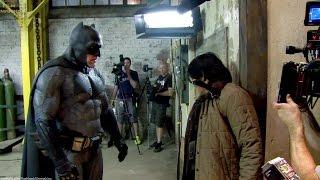 BATMAN | Batman v Superman | Featurette [+SUBTITLES]