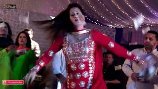 AKHAN DE NEERE MANAHIL @ WEDDING MUJRA PARTY