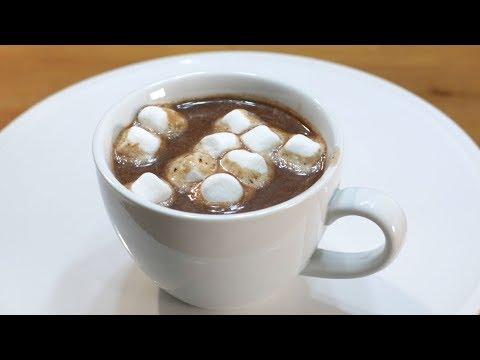 Xxx Mp4 How To Make Hot Chocolate Amazing Homemade Hot Chocolate Recipe 3gp Sex