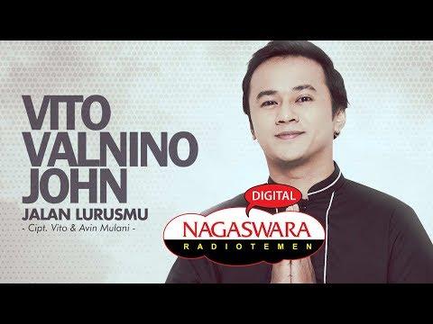 Vito Valnino John Jalan LurusMu