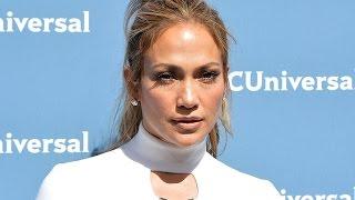 Jennifer Lopez Breaks Her Silence Following Split from Casper Smart: