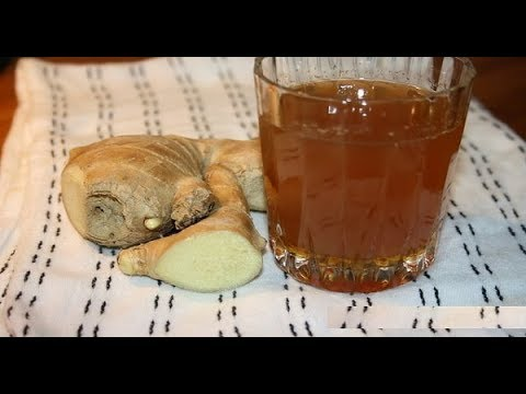 The Miracle Tea Which Cleans The Body And Treats More Than 50 Diseases
