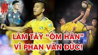 """Phan Văn Đức   3 lần khiến Đặng Văn Lâm """"ôm hận"""" ngay tại Lạch Tray   Goals - Skills   NEXT SPORTS"""