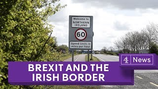 Brexit and Irish border - all sides join debate (discussion)