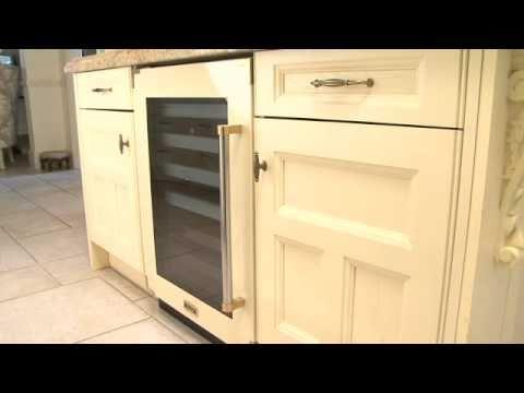 Traditional Kitchens - Vintage Kitchen Design