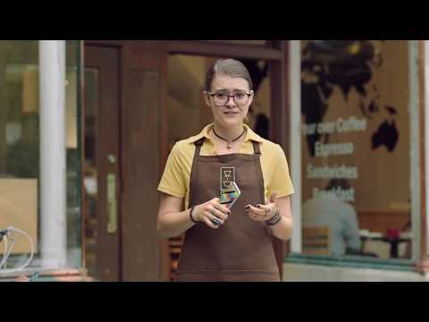 Cox Communications | WiFi Hotspots How To TV Commercial
