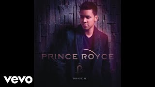 Prince Royce - Te Me Vas (Audio)