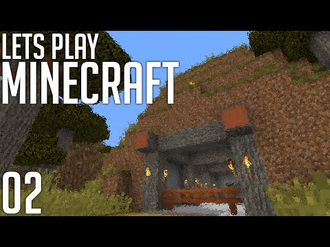 Let's Play Minecraft: Epic Horse! (Episode 2)
