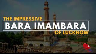 Places To Visit In Lucknow, Tourist Places And Things To Do In Lucknow