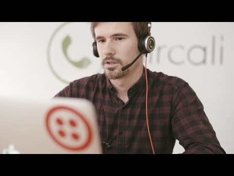 Aircall empowers sales and support teams worldwide with a phone system powered by Twilio