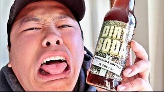 MOST DISGUSTING SODA TASTE TEST!!