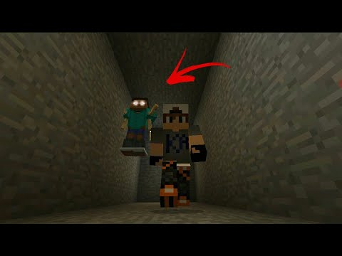 MCPE 1.2 How To Make Following Ghost | Command Block Creation