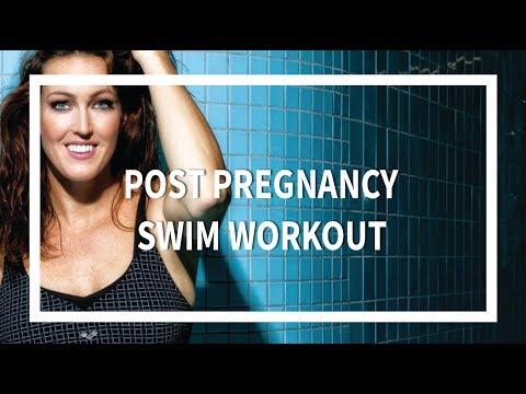 How to Get Your Body Back in Shape After Pregnancy- #1