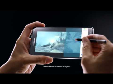 Galaxy Note 4 - Then And Now (The Next Big Thing is Already Here) Legendado Pt-Br