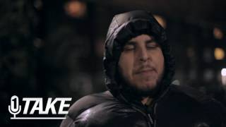 P110 - Cheezee | @OfficialCheezee #1TAKE