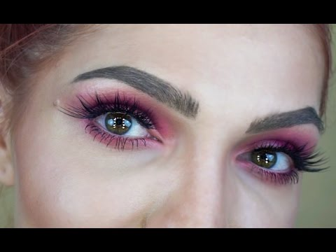 LASHES -  my TRICKS to apply them & NOT LIFT