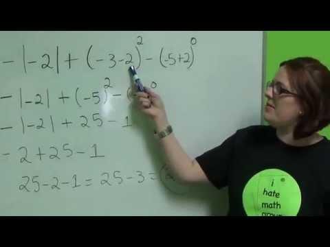 Tutorial de Algebra 2: Simplificando Expresiones
