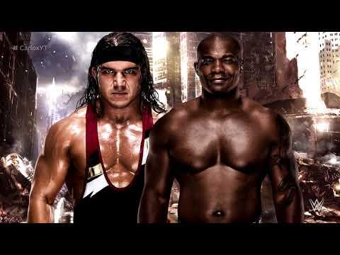 Shelton Benjamin & Chad Gable 1st WWE Theme Song -