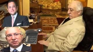 Fethullah Gülen Ses Kaydi Turgay Ciner Ve Ali Sabancıya Talimat