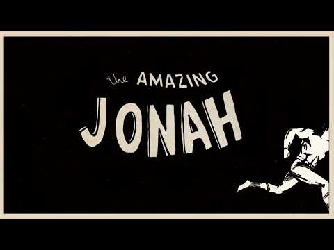 1. Running From Your Life - Amazing Jonah - Tim Mackie (The Bible Project)