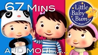 Nursery Rhyme Friends: Mia!   Plus More Children