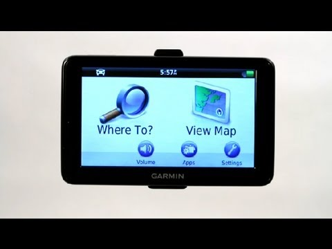 How to Acquire a GPS Signal : GPS Help