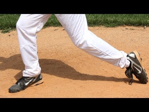How to Throw a Changeup Pitch | Baseball Pitching