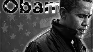Bud Nevermind - Obama [Prod. By Richie Beatz]