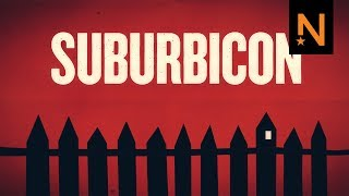 'Suburbicon' Official Trailer HD