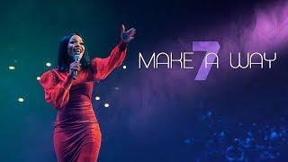 Spirit Of Praise 7 Ft. Mmatema - Make A Way Gospel Praise & Worship Song