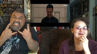 The Night Comes For Us #1 Trailer Reaction