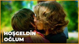 Mustafa, Caroline'den Gizli Cemile'ye Gitti - Öyle Bir Geçer Zaman Ki 80. Bölüm