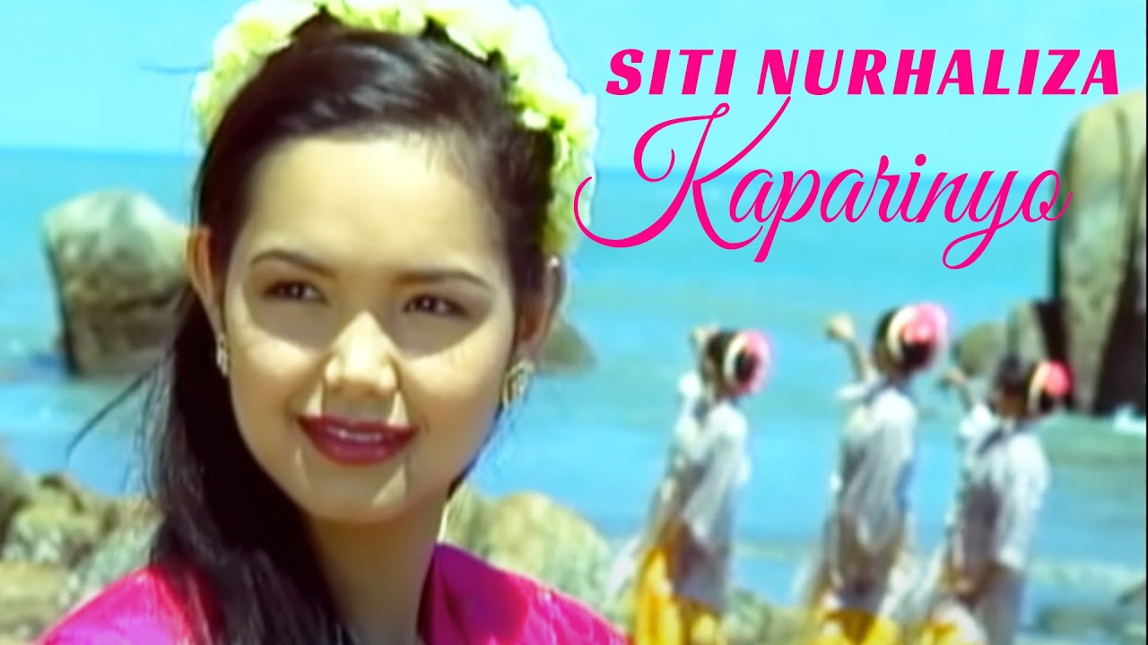 Siti Nurhaliza - Kaparinyo