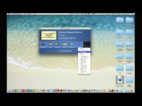 Mac Application SmartConverter Full Review (Video Converter Application)