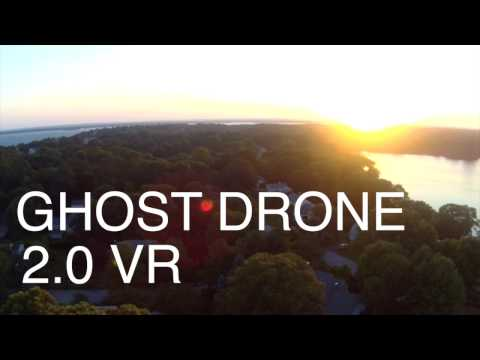 Ghost Drone 2.0 VR Test & Review
