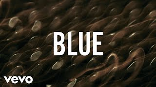 ZAYN - BLUE (Lyric Video)