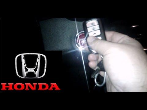 Honda KEY FOB Won't Work Start Car (Accord Civic Pilot Clarity Fit HR-V CR-V Ridgeline Odyssey Van)