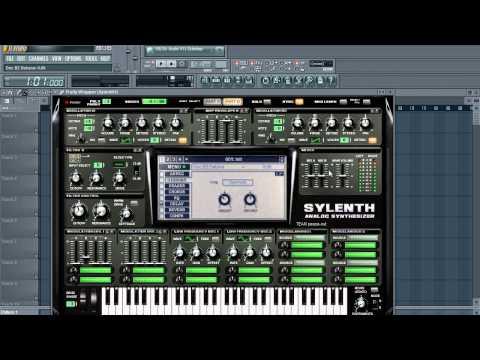 Sylenth1 : Trance Leads on FL Studio